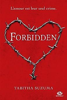 Forbidden par [Suzuma, Tabitha]