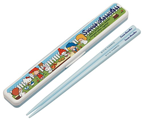 It does not sound of Characters dishwasher corresponding chopsticks and chopstick case sound/70s