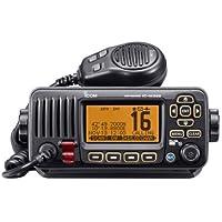 Icom M323fijo VHF DSC Radio.