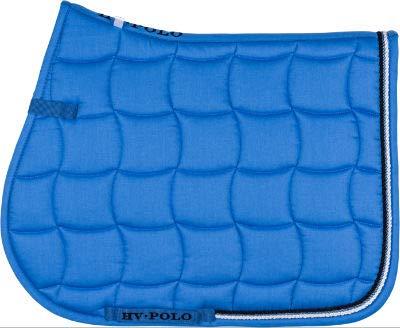 HV Polo Schabracke Grover Blau - D