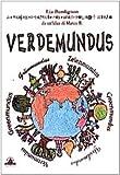 libro Verdemundus