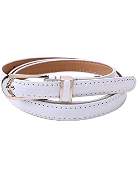 zolimx Cinturones de mujer, Acce