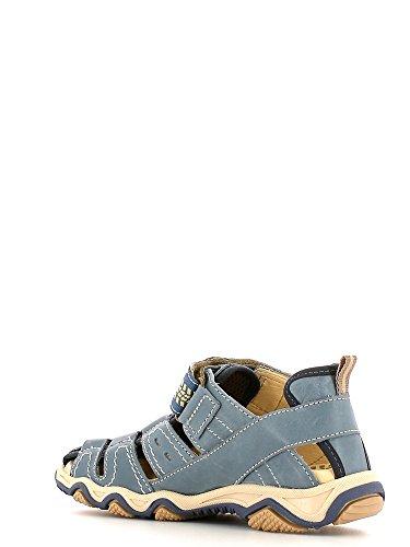 Primigi , Sandales pour fille - Azzurro/fango