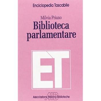 La Biblioteca Parlamentare