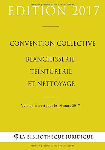 convention-collective-blanchisserie-teinturerie-et-nettoyage