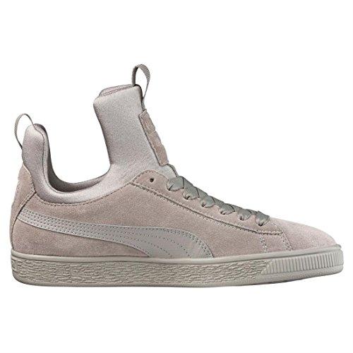 Puma Women   s VS61PUMA410 Trainers Grey Size  41 EU