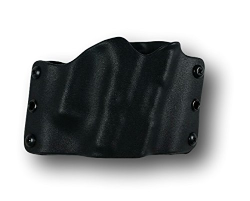 Phalanx Defense Systems Stealth Operator Compact Holster, Black by Phalanx Defense (System Operator)