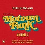 Motown Funk [Vinilo]