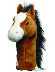 Daphne's Novely Headcover - Horse - Funda creativa para palos de golf