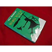 The Worst Witch at Sea by Jill Murphy (1995-09-04)