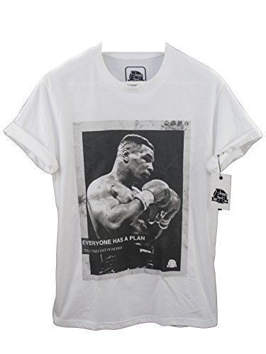 t-shirt-blanco-everyone-has-a-plan-vintage-hip-hop-actual-hechos-de-mike-tyson-hip-hop