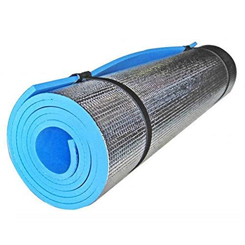 DierCosy - Esterilla de Aluminio EVA para Acampada