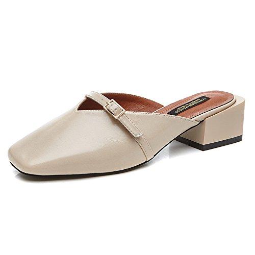ZYUSHIZ Western Die neuen Sandalen Hausschuhe 38EU
