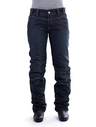Preisvergleich Produktbild IXON JESSIE HP Damenjeans blau XL