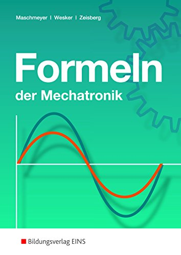 Formeln der Mechatronik