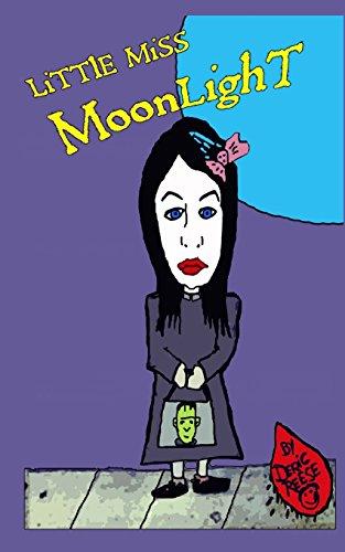 Little Miss Moonlight por Deric Reese