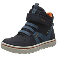 ECCO Glyder, Hi-Top Trainers Boys