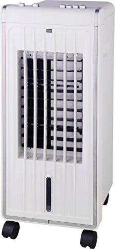 Domair KFC807, raffrescatore evaporativo da 65 watt e 4 litri