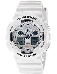 Casio Malla Me Up G SHOCK Cuarzo: Batería JAPAN Reloj (Modelo de Asia)