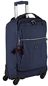 Kipling - DARCEY - 30 Litres - Trolley - Alaskan Blue - (Bleu)