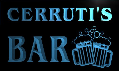 w045164-b-cerruti-name-home-bar-pub-beer-mugs-cheers-neon-light-sign