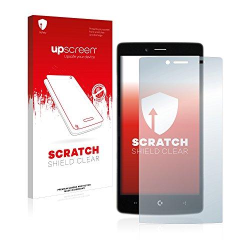 upscreen Scratch Shield Schutzfolie kompatibel mit Commodore PET - Kristallklar, Kratzschutz, Anti-Fingerprint