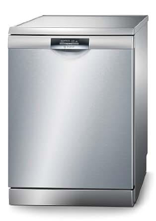 Bosch SMS69U88EU Lave-vaisselle 44 dB A+++-10% Argent
