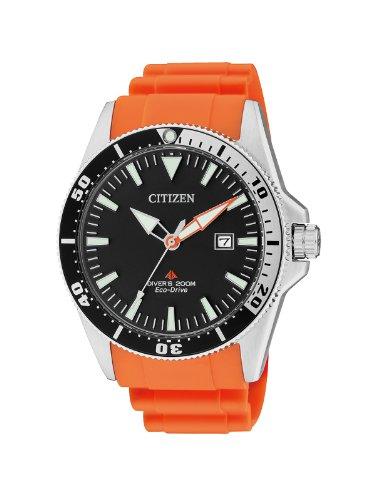 Citizen promaster diver's bn0100-18e - orologio da polso uomo