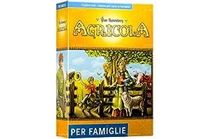 Uplay grpf-Agricola para Familias