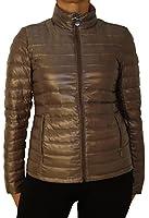 1623 Damen ultraleichte Übergangs Winter Daunenjacke Steppjacke beige blau braun schwarz S M L XL XXL.