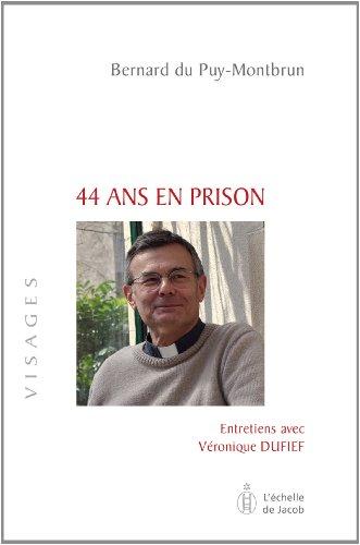 44 ans en prison