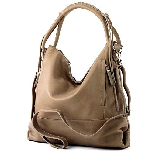 Italian-bag-womens-bag-handbag-shoulder-bag-leather-bag-leather-W35