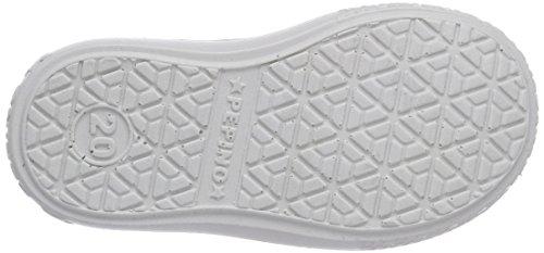 Ricosta Lena, Mädchen Hohe Sneakers Blau (nautic 174)