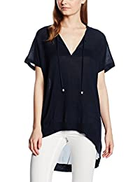 Great Plains Madox Mix Tie Detail Tunic, Pull Femme