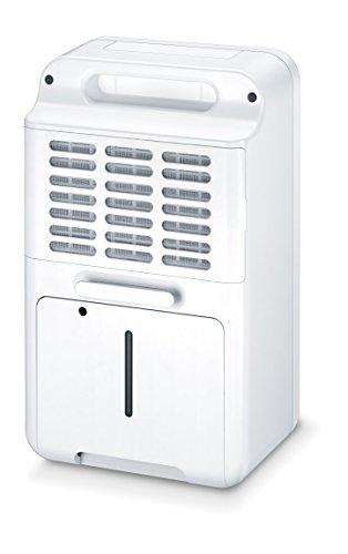 41EBHaf0RnL - Beurer LE70UK Luxury Air Dehumidifiers, 20 Litre