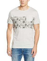 D-Struct Men's D Thompson G T-Shirt