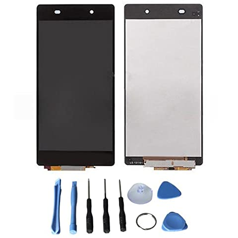 Ecran Lcd Xperia Z2 - SKILIWAH®LCD Full Display + écran tactile Digitizer