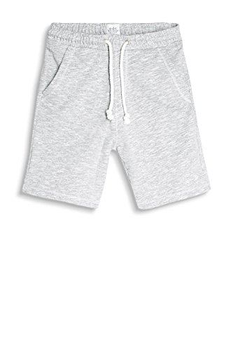 edc by ESPRIT Herren Shorts Grau (Grey 030)