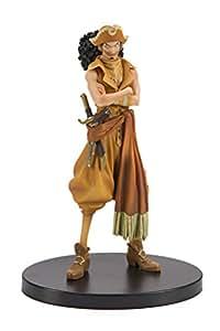 Banpresto - Figurine One Piece - Usopp DXF The Glandline Men 16cm - 3211661463722
