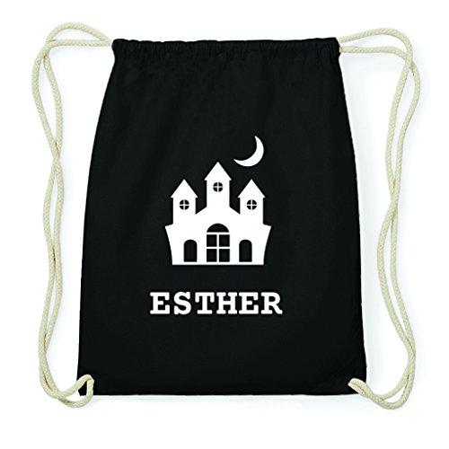 alloween für Esther - Burg Schloss ()
