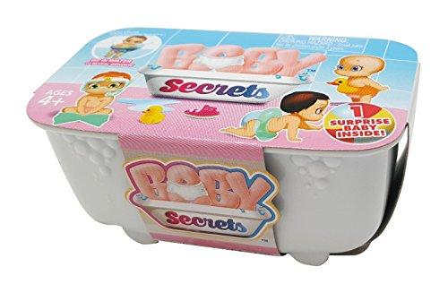 Baby Secrets-Mini Figuras de Edimburgo, 30855