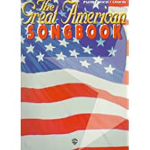 The Great American Songbook: Piano, Vocal, Chords