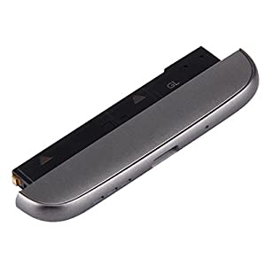 Ersatzteile, iPartsBuy für LG G5 / F700 / H868 / H860N Bottom (Charging Dock + Mikrofon + Lautsprecher-Wecker-Summer) Modul