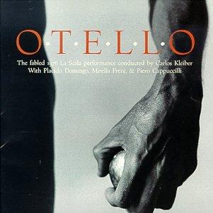 Verdi : Otello, La Fabuleuse Représentation A La Scala De Milan [Import anglais]