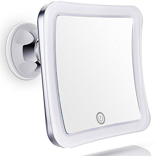 sanheshun-kosmetikspiegel-beleuchtet-reise-schminkspiegel-mit-7-fach-vergrosserung-warmem-led-licht