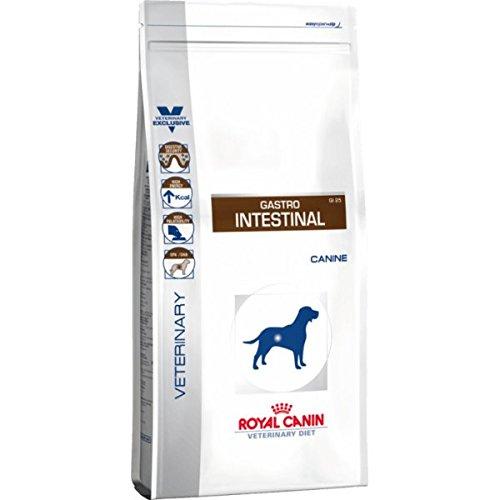Royal Canin VET DIET Gastro Intestinal (GI 25) 2 kg (Royal Pet-schale)