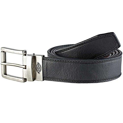 Dickies Ruston noir/marron reversible taille BE103 BKB