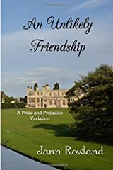 An Unlikely Friendship Paperback