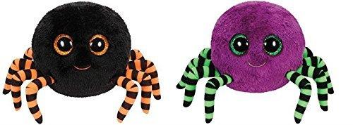 Crawly - Halloween Spinnen 15cm