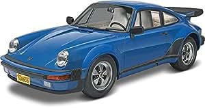 Revell Monogram 1:24 - Porsche 911 Turbo